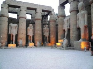 Tours in Luxor
