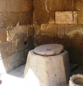 Well of the King of the Djinns