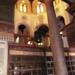 tours in Cairo - Qu'alun Mosque