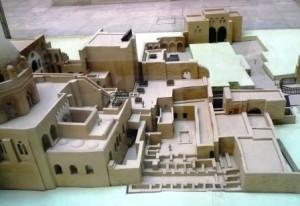 tours in Cairo - Qu'alun Complex