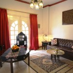 Boutique Hotel in Luxor Egypt