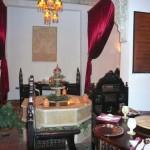 Salahadeen Restaurant in Luxor - Mara House