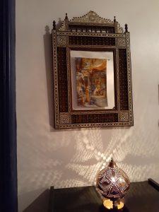 Arabian lamp 8 @marahouseluxor