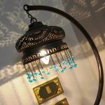 Traditional Lighting - Mara House Luxor