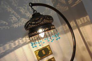Traditional Lighting - Mara House Luxor